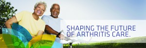 Shaping The Future of Arthritis Care.